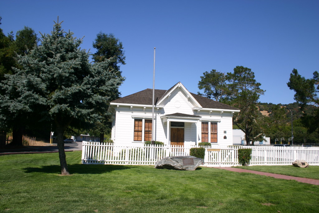San Rafael Homes