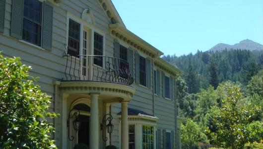 Kentfield Homes